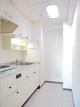 マンション(建物全部)-足立区梅田6丁目 キッチン