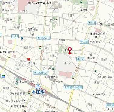 中古マンション-本庄市本庄2丁目 その他