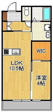アパート-北九州市八幡西区上上津役2丁目 1LDK×6戸