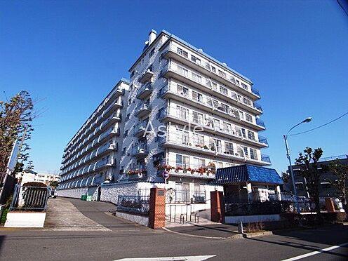 マンション(建物一部)-杉並区高円寺北4丁目 外観