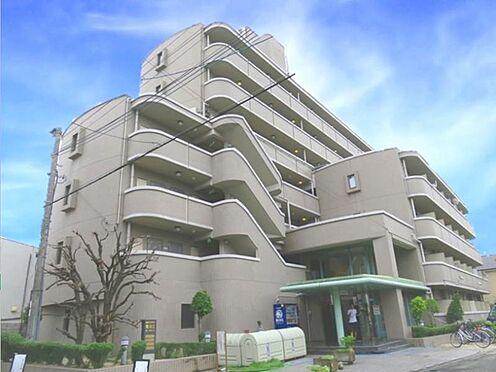マンション(建物一部)-京都市南区東九条北松ノ木町 外観