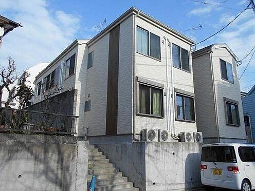 アパート-大田区東馬込2丁目 外観