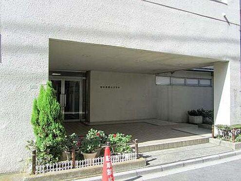 マンション(建物一部)-中野区本町4丁目 その他