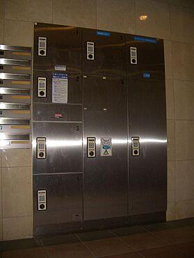 マンション(建物一部)-新宿区下落合4丁目 宅配BOX完備しております