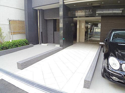 マンション(建物一部)-大阪市東成区東小橋1丁目 外観