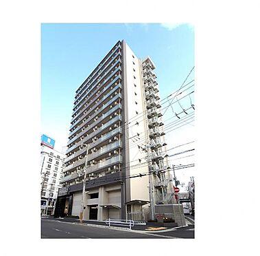 マンション(建物一部)-神戸市兵庫区湊町1丁目 外観