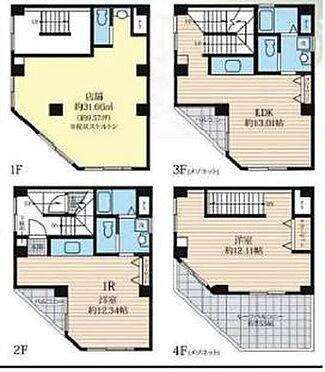 マンション(建物全部)-墨田区菊川3丁目 菊川3丁目マンション・収益不動産