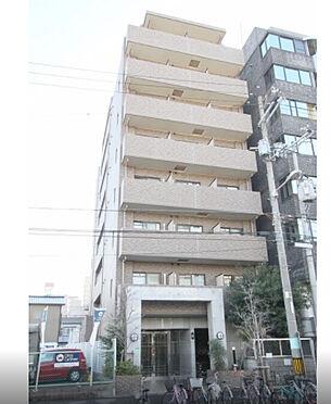 マンション(建物一部)-大阪市淀川区東三国4丁目 外観