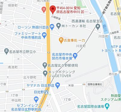 マンション(建物一部)-名古屋市中川区柳川町 その他