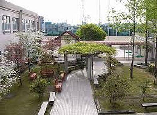 中古マンション-名古屋市天白区原2丁目 原中学校 650m