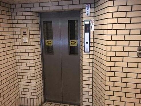 マンション(建物一部)-神戸市中央区布引町2丁目 エレベーターあり