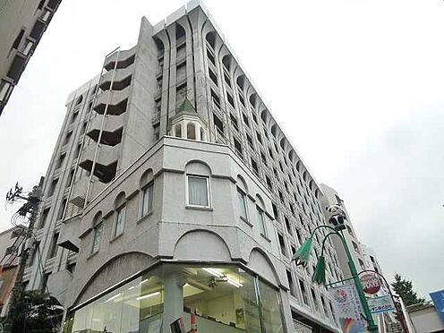 マンション(建物一部)-渋谷区笹塚1丁目 シャトレーイン東京・笹塚・ライズプランニング