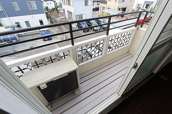 アパート-仙台市青葉区旭ケ丘2丁目 1Kタイプ内装写真