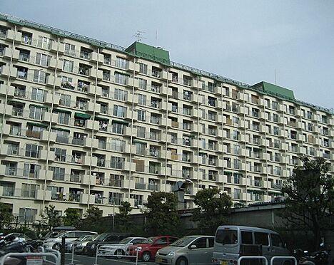 マンション(建物一部)-京都市右京区山ノ内池尻町 大学やイオンモールが近く人気のエリア