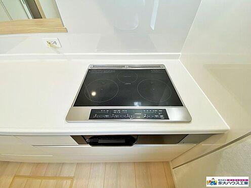 戸建賃貸-多賀城市大代5丁目 キッチン