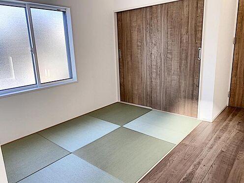 新築一戸建て-豊田市宝来町4丁目 和室