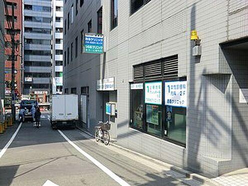 マンション(建物一部)-渋谷区桜丘町 つのおクリニック