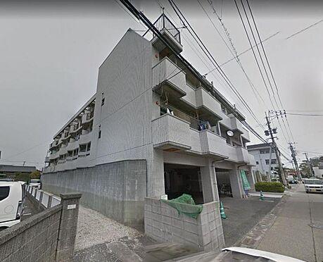 マンション(建物全部)-佐賀市伊勢町 間取り