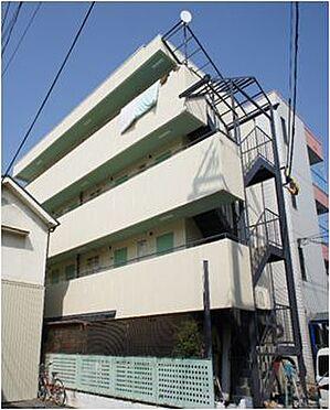 マンション(建物全部)-堺市堺区中向陽町1丁 外観