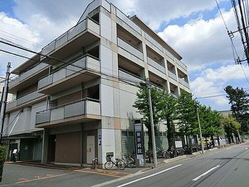 マンション(建物全部)-練馬区豊玉北4丁目 東京病院