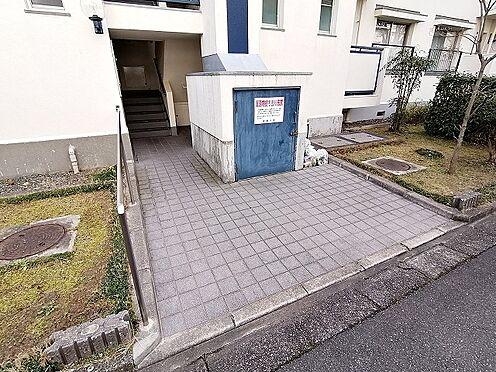 マンション(建物一部)-寝屋川市三井が丘4丁目 その他