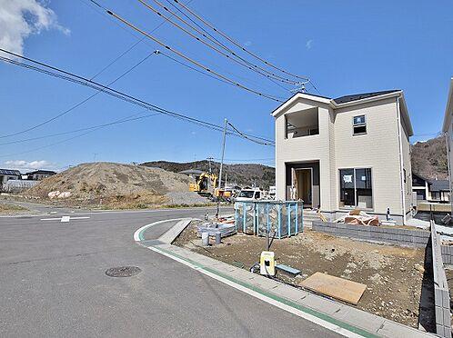 新築一戸建て-石巻市大門町2丁目 外観