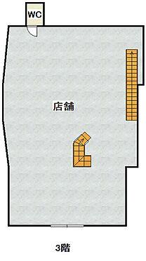 店舗(建物全部)-橋本市古佐田2丁目 間取り