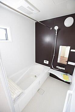 新築一戸建て-仙台市泉区将監1丁目 風呂