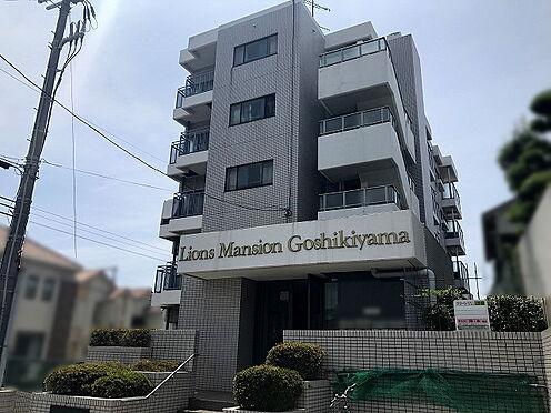 中古マンション-神戸市垂水区五色山8丁目 外観