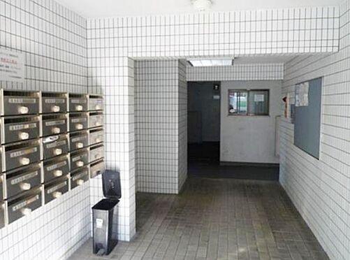 マンション(建物一部)-横浜市神奈川区西寺尾1丁目 トップ西寺尾・ライズプランニング