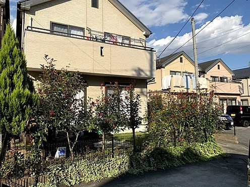 建物全部その他-八王子市川口町 現在賃貸中。居住用売買ではございません。オーナーチェンジでの販売になります。