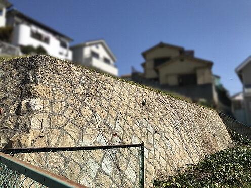 土地-神戸市垂水区舞子坂1丁目 外観
