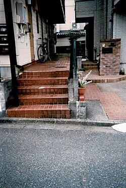 アパート-町田市成瀬が丘1丁目 外観
