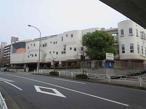中古マンション-八王子市上柚木3丁目 柚木武蔵野幼稚園(320m)