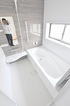 戸建賃貸-仙台市泉区向陽台4丁目 風呂