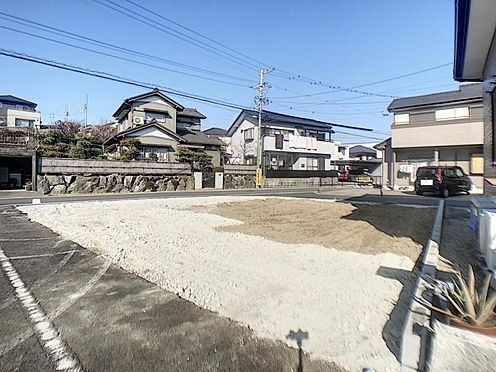 新築一戸建て-豊田市花園町石台 1棟限定、日当たり◎