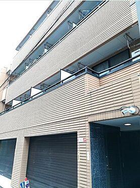一棟マンション-墨田区東駒形2丁目 外観