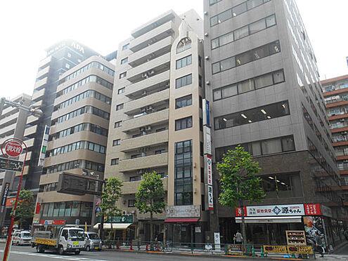 中古マンション-新宿区新宿2丁目 外観