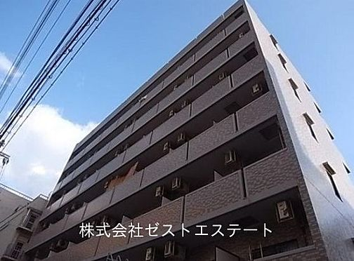 マンション(建物一部)-神戸市兵庫区湊町1丁目 アクセス良好な好立地