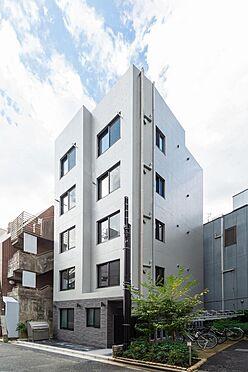 マンション(建物全部)-豊島区南大塚1丁目 2020年10月完成