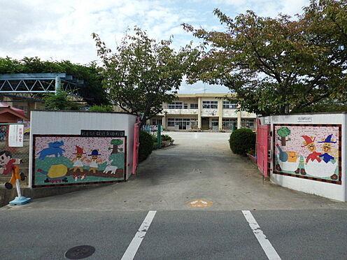 戸建賃貸-橿原市菖蒲町3丁目 畝傍東幼稚園 徒歩 約11分(約850m)