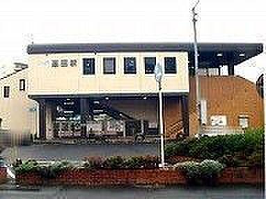 中古マンション-大和高田市中今里町 JR高田駅 徒歩 約19分(約1520m)