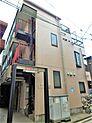 満室賃貸中/駅近徒歩3分/平成13年3月築