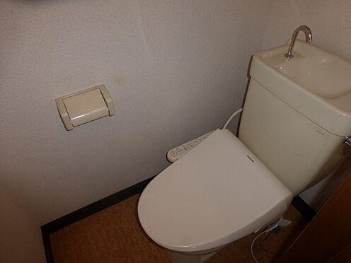 マンション(建物全部)-青梅市東青梅3丁目 トイレ