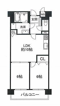 マンション(建物一部)-大阪市西成区千本南1丁目 間取り