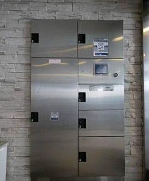 マンション(建物一部)-大阪市福島区海老江5丁目 宅配BOXあり