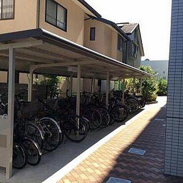 マンション(建物全部)-宮崎市柳丸町 駐車場