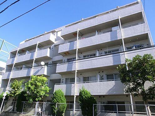 マンション(建物一部)-大田区東矢口2丁目 外観