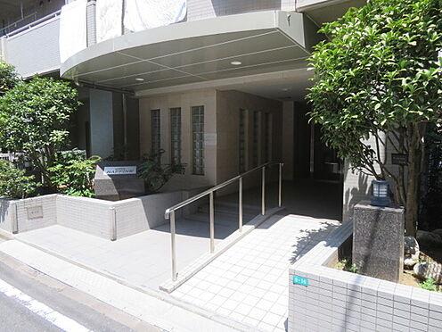 マンション(建物全部)-江戸川区西葛西2丁目 エントランス