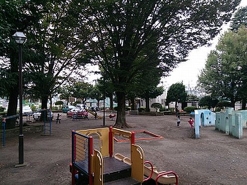 区分マンション-座間市相模が丘1丁目 【公園】相模台公園まで1533m